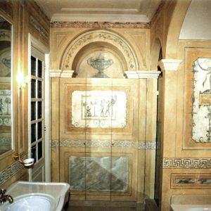 4. Villa Privata, Francia