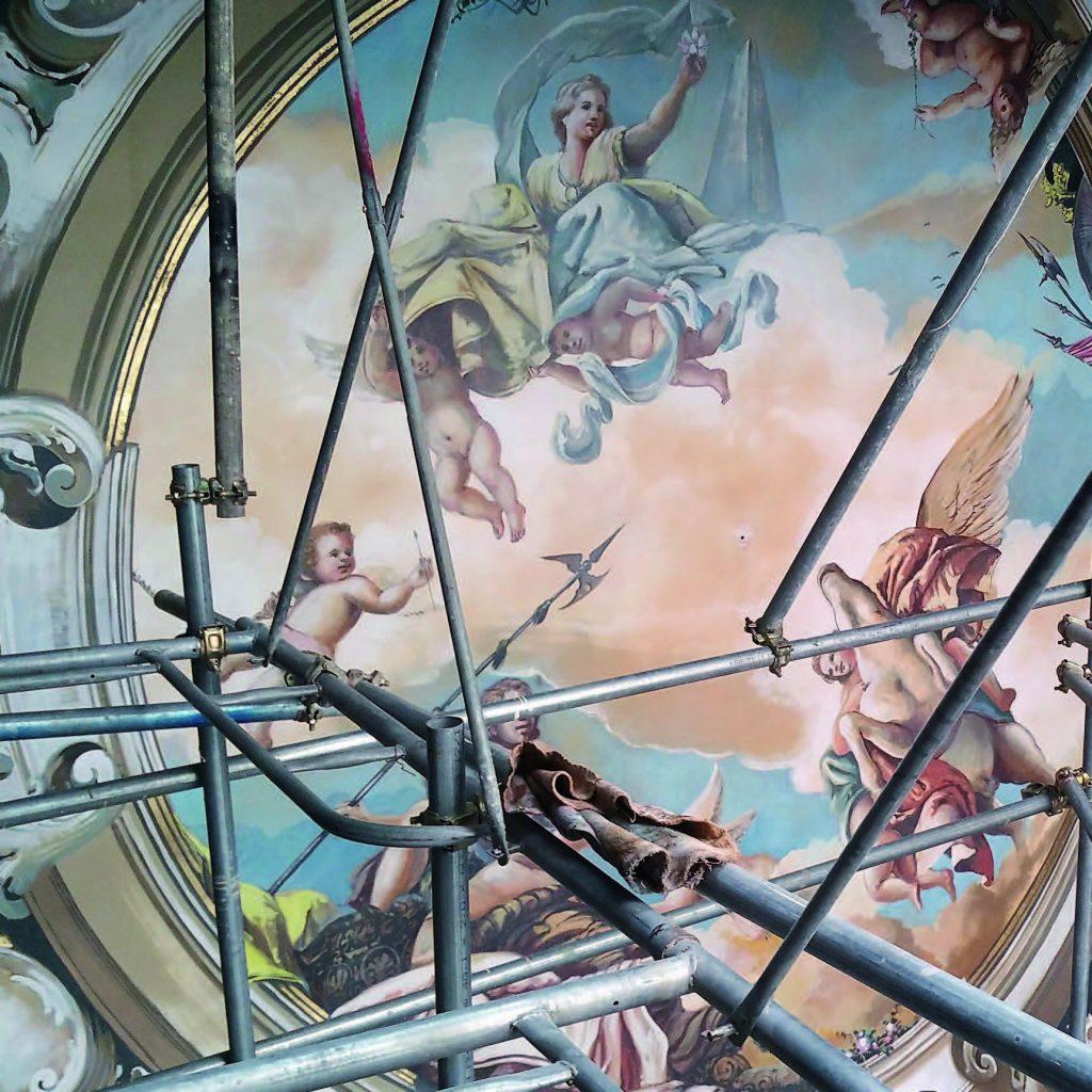 Palais de Louis