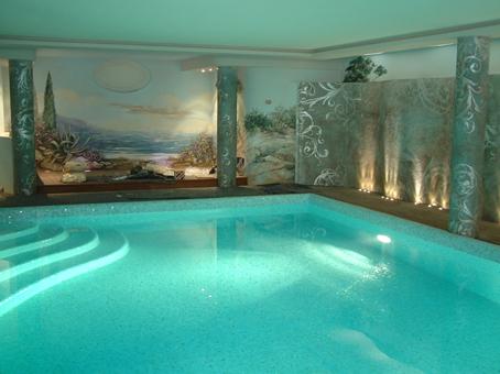 Private villa Brescia