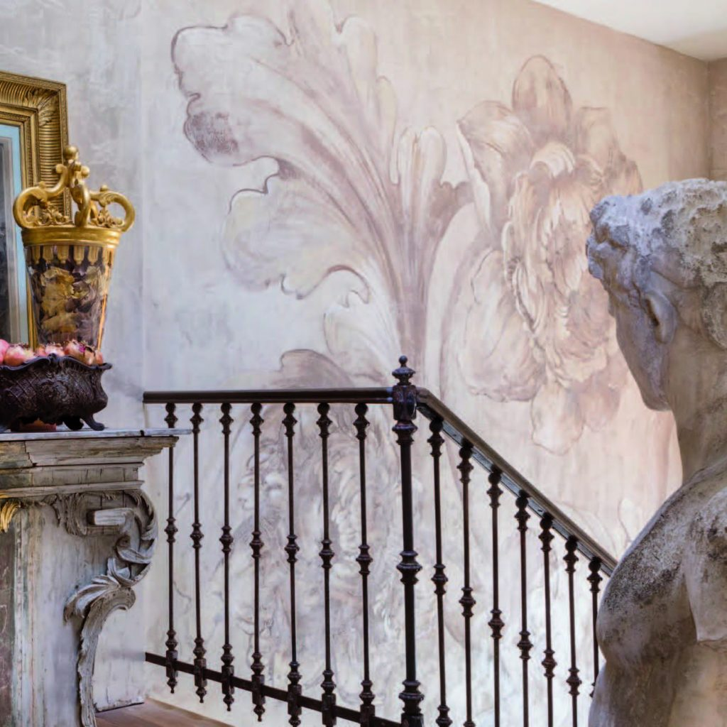 Villa privata a Firenze